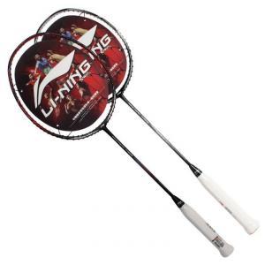 Wholesale Li-Ning badminton racket AYPL026-1 ,N99 AYPL102 racquets from china suppliers