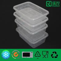 Wholesale Microwaveable & Freezable Plastic Food Container from china suppliers