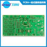 China Mechanical Machine Full Turnkey PCB Fabrication Service for sale
