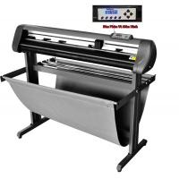Wholesale 48 Contour Cutting Plotter Automatic Vinyl Plotter Printer With 3 Roland Blades from china suppliers