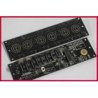Wholesale FR4, Aluminium Clad Double sided pcb board 1 to 28 Layers, Immersion Tin from china suppliers