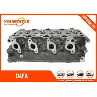 Buy cheap Diesel Auto Engine Parts 22100 - 2A001 1.5 – D4FA KIA RioCylinder Head 22100-2A200  221002A200 from wholesalers