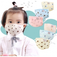Wholesale MeltBlown Anti Saliva Kids Particulate Respirator Mask from china suppliers