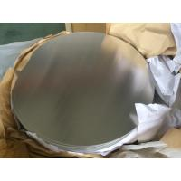 Quality Non - Stick Painting  Aluminum Disc 1060 H14/O with Deep Drawing for Cookware Utensilswith thickness 0.5mm to 5mm for sale