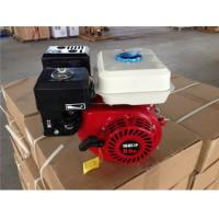 Wholesale 6.5HP Agricultural Usage Small Gas Engine / High Efficient Gasoline Engine 4- Stroke from china suppliers