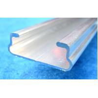 Wholesale 1mm thick Galvanized Steel Profiles , 4000mm aluminum profile for film greenhouse from china suppliers