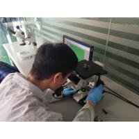 Wholesale Component Analysis Product Testing Lab , Independent Lab Testing from china suppliers