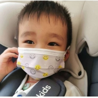 Wholesale Outdoor Dustproof Antivirus Children'S Disposable Face Masks from china suppliers