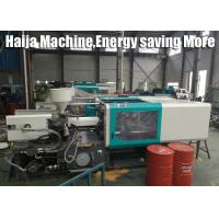 Hydraulic Bakelite Injection Moulding Machine 45KN Ejector Tonnage 7.5KW Power for sale