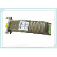 Wholesale XENPAK-10GB-ER+= 10GBASE-ER 1550nm SMF XENPAK Module with DOM 300M Transfer Distance from china suppliers
