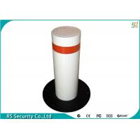Wholesale AISI 304 316 ISS Car Park Bollards Airport Hydraulic Rising Bollards from china suppliers