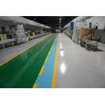 China hot sell epoxy liquid glass basement anti-alkali floor concrete paint coating for sale