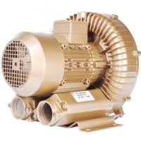 Wholesale 220 V Single Phase Goorui Side Channel Blower , Electric Air Blower With Air Pump from china suppliers