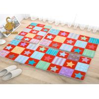 Wholesale Non-Toxic Dining Room Area Rugs With Non Slip Backing 3.2m Width from china suppliers