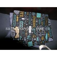 Wholesale Flip-flop / beach slipper sole EVA foam sheet with higher flexibility from china suppliers