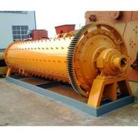 Wholesale Wet Type Overflow Ball Mill from china suppliers
