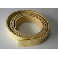 Quality High Temperature 5mm Thicks Aramid Sealing Felt  For Industrial Use for sale