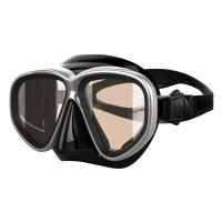 Quality Tempered Glass Scuba Diving Equipment Free Diving Mask Mirror For Adult for sale