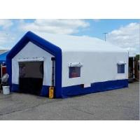 Wholesale Outdoor Large Inflatable Emergency Tent Hospital Medical Shelters For Rescue from china suppliers
