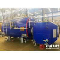 Boiler Exhaust Heat Recovery 1000KW Gas Generator Set Waste For Power Plant