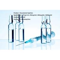 Wholesale Paracetamol Injection Dosage Small Volume Parenteral Acetaminophen Injection from china suppliers