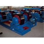 China Adjustable Welding Rotator   steel wheels   more safe   Large tonnage for sale