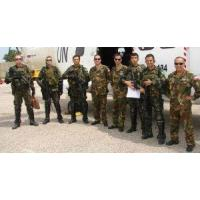 Wholesale T/C Camouflage Fabric Army Uniforms from china suppliers