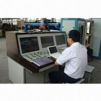 China Advanced Automated Ultrasonic Weld Inspection System for Oil and Gas Pipelines on sale