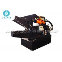 Wholesale Automatic Hydraulic Alligator Shear / Scrap Metal Cutting Machine High Efficiency from china suppliers