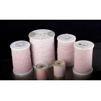 Wholesale Dacron / Nylon Fiber Served Litz Wire , Self Bonding Wire For Peaking Coil from china suppliers