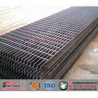 Quality Hot Dipped Galvanized Steel Grating for sale