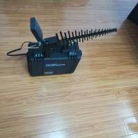 Wholesale 5 Working Bands Drone Signal Jammer With 1 Hour Continuous Working Time from china suppliers