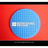 Wholesale custom new products laser cut felt drink coasters for any occasion from china suppliers