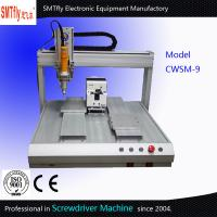 China Automatic Electronic Screwdriver Machine  Screw Fasten Machine For Assembly Line on sale