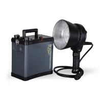 Wholesale Bowens mount 400ws Outdoor Flash Photography with Modeling bulb , push - button from china suppliers