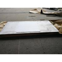 China UNS S44400 AISI 444 SUS444 Stainless Steel Sheet and Plate For Stainless Steel Tank on sale