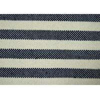 Wholesale Anti - Static harmless black and white striped fabric Tear - Resistant from china suppliers