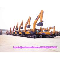 Wholesale XCMG XE215C Xcmg Rc hydraulic Excavator 20 21 Ton Micro Crawler Low Fuel Consumption from china suppliers