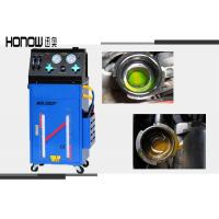Quality Small Gasoline Motor Car Auto Trans Flush Machine Engine Cooling System DC12V for sale