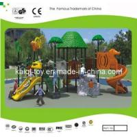 Wholesale Environment-Friendly Jungle Series Outdoor Playground Equipment from china suppliers