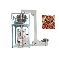 Wholesale Multi-Function Automated Packing Machine / Dry Pinto Beans Packing Machine from china suppliers