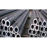 Wholesale Din2391 High Precision Smooth Carbon Steel Seamless Pipe Wall Thickness ≥4mm from china suppliers