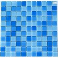 Wholesale Crystal Glass Mosaic Tile (KSL-A2003) from china suppliers