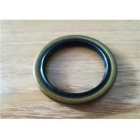 Wholesale Optional Size Trailer Bearing Seals , Trailer Wheel Seal Rubber And Steel Material from china suppliers