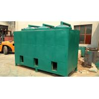 Wholesale Carbonization Furnace for Coconut Shell Charcoal/Wood Charcoal/BBQ Charcoal Briquette from china suppliers