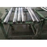 Wholesale 1000mm - 8000mm Steel Tie Rod High strength For Hydraulic Machine from china suppliers