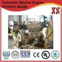 Wholesale Cummins marine propulsion engine NTA855-M400 from china suppliers