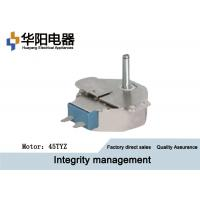 Wholesale Professional Permanent Magnet AC Synchronous Motor TYZ-45 Valve CE Approved from china suppliers