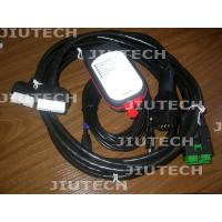 Wholesale Renault NG10 Heavy Duty Truck Diagnostic Scanner With12 Pin Cable from china suppliers