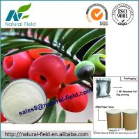 China paclitaxel manufacturer offer high purity Nature Docetaxel 99.5% by HLPC on sale